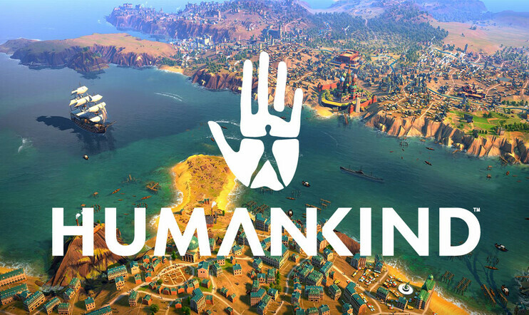Humankind, Civilization, Sega, Amplitude Studios, Strategia, 2020