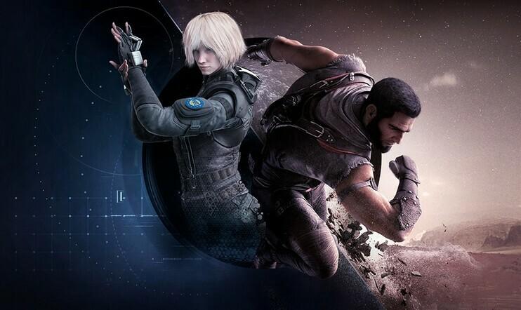 Rainbow Six Siege, Operation Void Edge, Ubisoft
