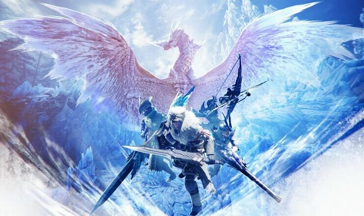 pelijulkaisut 2020, AO Tennis, Dissidia Final Fantasy, Dissidia, Monster Hunter,