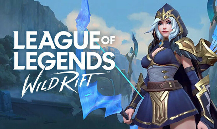 League of Legends, LoL, Riot Games, League of Legends: Wild Rift, Legends of Runeterra