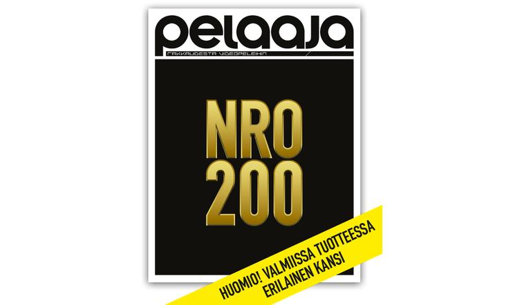 Pelaaja 200