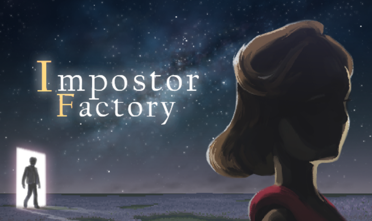 To the Moon 3, To the Moon, Impostor Factory, indie, seikkailu,