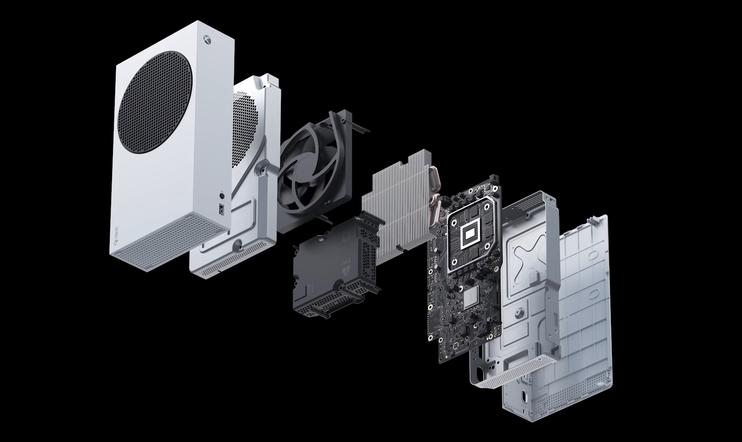 Xbox Series S, xbox, Xbox Series, Xbox One, Xbox One X, Microsoft, taaksepäin yhteensopivuus