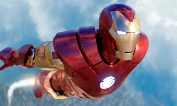 Iron Man VR tarinatraileri