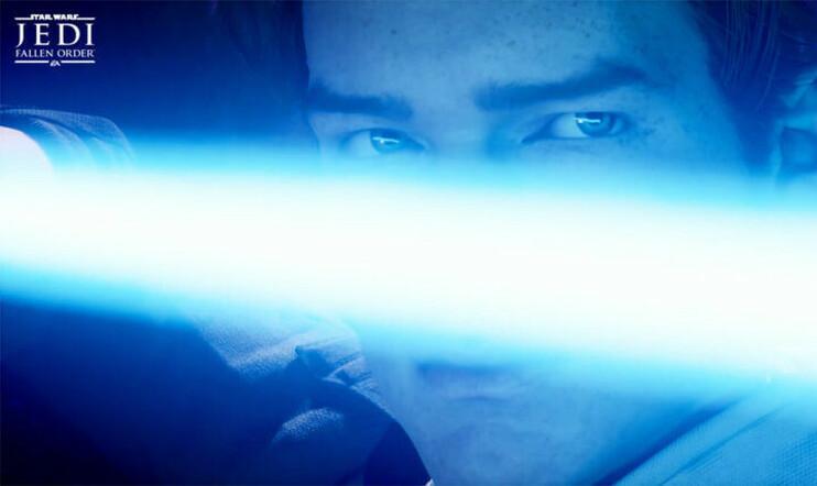 Star Wars Jedi: Fallen Order Cal Kestis