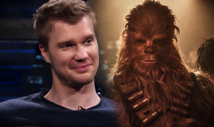 Tähtien sodassa Chewbaccaa näyttelevä Joonas Suotamo: Battlefrontissa tuli heti turpaan