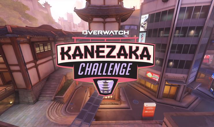 Overwatch, Kanezaka, Blizzard, Blizzard Entertainment,