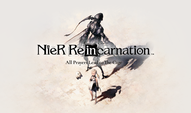 NieR Re[in]carnation, Re[in]carnation, Nier, square enix, Yoko Taro