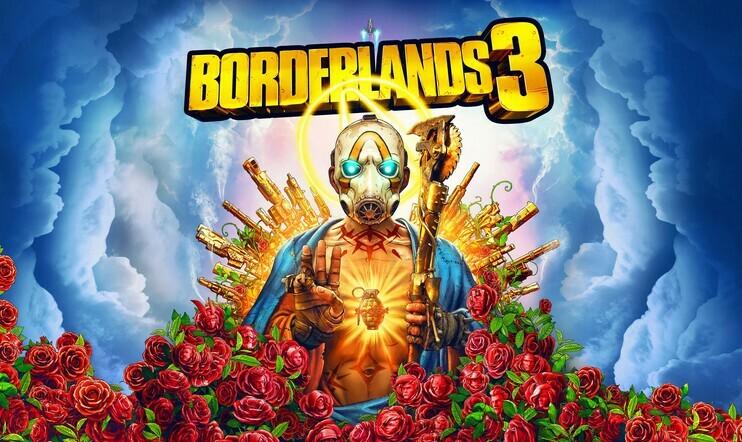 pelijulkaisut 2019, Path of Exile, Celeste, Gears 5, PES 2020, GreedFall, Borderlands 3