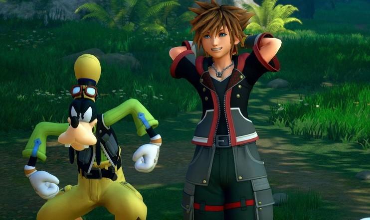 Tiesitkö? Näin syntyi loppuhuipennustaan lähestyvä Kingdom Hearts