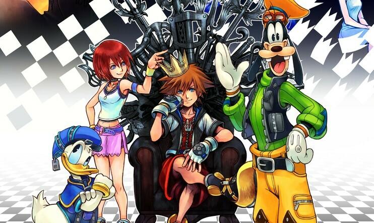 Yakuza, Kingdom Hearts, Xbox, Square Enix, Sega, 2020