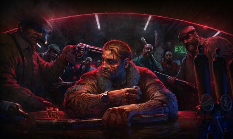 Kingpin, Kingpin: Reloaded, 3D Realms, Quake II