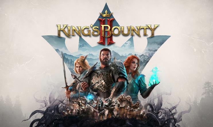 King's Bounty, King's Bounty II, 1C Entertainment, Strategia, laitevaatimus