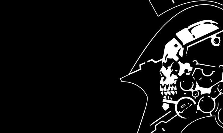 Kojima Productions, Hideo Kojima, Death Stranding