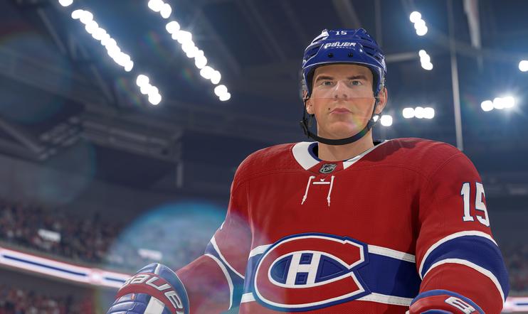 NHL, NHL 22, ea, EA Sports, julkaisupäivä, urheilu, jääkiekko, lätkä