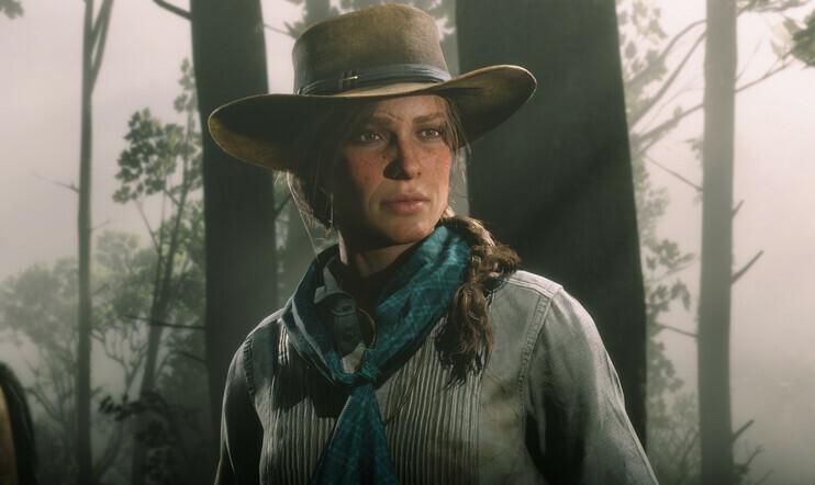Rockstar Games, Red Dead Redemption 2, Red Dead Redemption, 5. joulukuuta, Steam