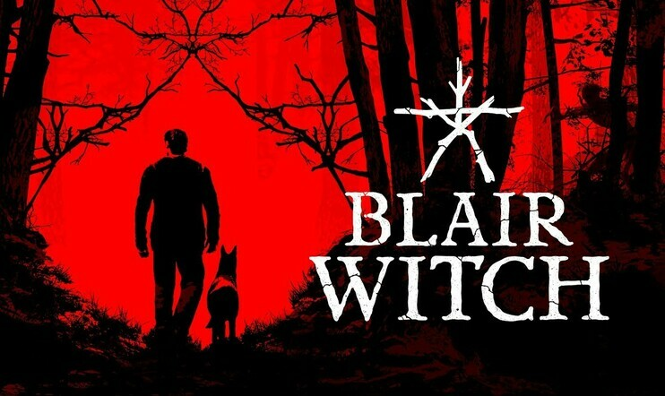 Epic Games Store, Blair Witch, Ghostbusters: The Video Game Remastered