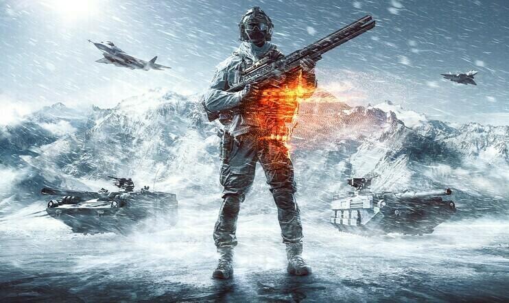 Lukijat ovat puhuneet: Kyllähän se modernimpi Battlefield 6 -sodankäynti maistuisi