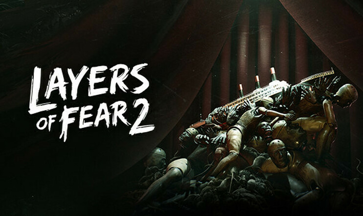 Epic Games Store, Layers of Fear 2, Costume Quest 2