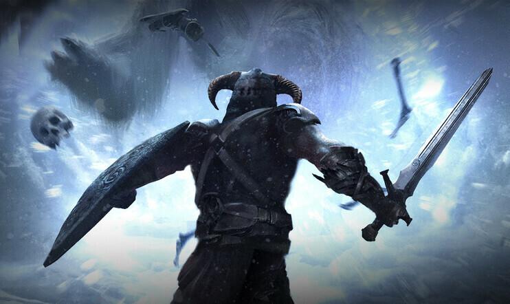 The Elder Scrolls: Legends, The Elder Scrolls, Legends, bethesda, korttipeli, kehitys