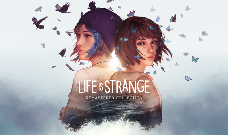 Life is Strange Remastered Collection, Life is Strange, Remastered Collection, Dontnod, Deck Nine, seikkailu, square enix, Remaster
