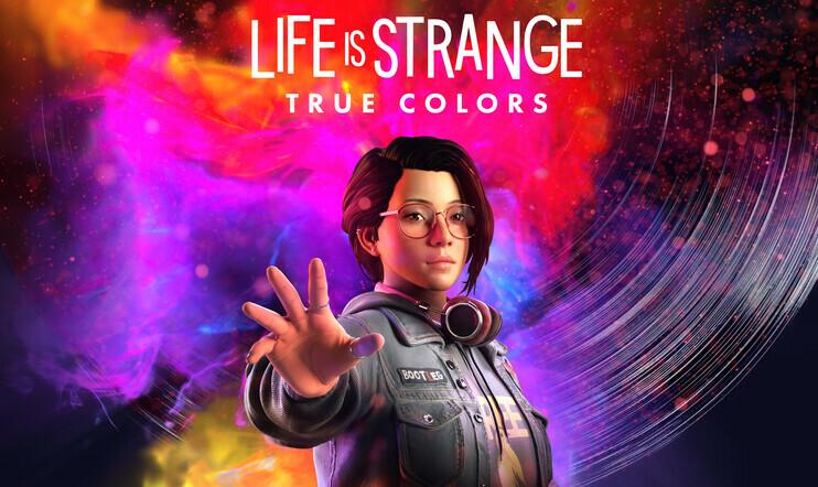 Life is Strange: True Colors paljastui ja vahvistui syksylle – episodimaisuus jää historiaan