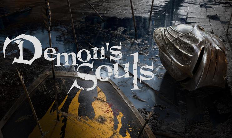 PlayStation 5, Demon's Souls, FormSoftware, Japan Studio, Bluepoint Games