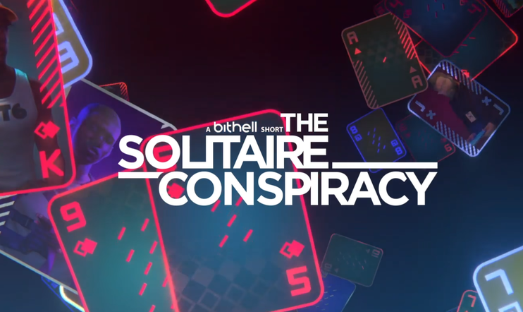 The Solitaire Conspiracy, Pasianssi, Bithell Games, julkaisupäivä, Streets and Alleys