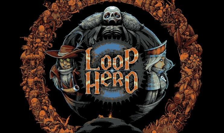 pelijulkaisut 2021, Maquette, Yakuza, Loop Hero