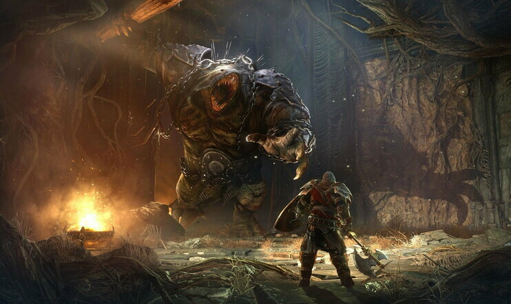 Lords of the Fallen, Lords of the Fallen 2, Souls, CI Games, Deck 13, Hewxworks, ARPG