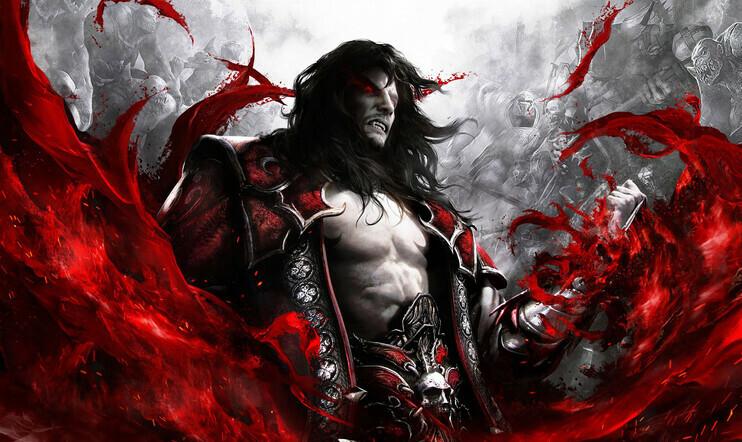 Vuosikymmenen pelisuosikit – Castlevania: Lords of Shadow 2