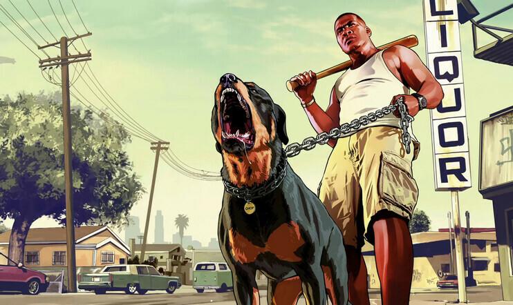 Grand Theft Auto – turistin opas GTA-rötöstelyn maailmaan