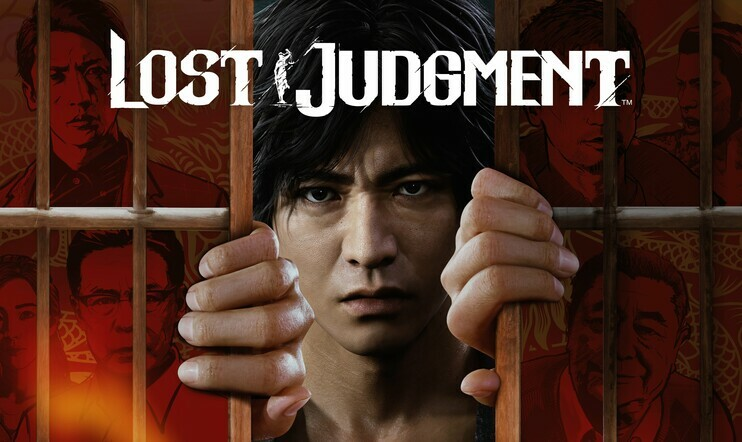 Lost Judgment, Yakuza, Judgment, Yakuza: Like a Dragon, julkaisupäivä, Sega, Ryu ga Gotoku Studio, Ryu ga Gotoku