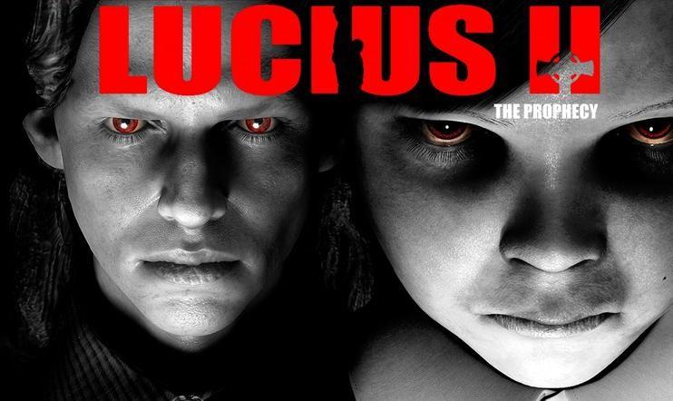Lucius II: The Prophecy -arvostelu