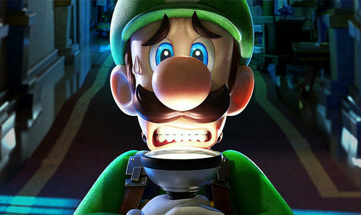 pelijulkaisut 2019, Luigi's Mansion, Luigi's Mansion 3, Afterparty, Super Monkey Ball,