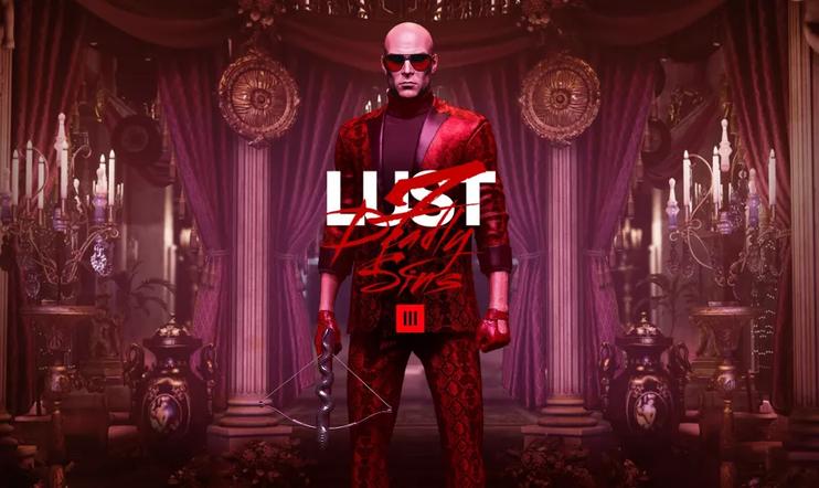 Hitman, Hitman 3, Lust, IO Interactive