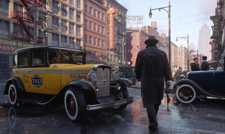Mafia, kohokohdat 2020, Mafia: Definitive Edition, Unreal Engine, Unreal Engine 5, Fortnite, Tony Hawk