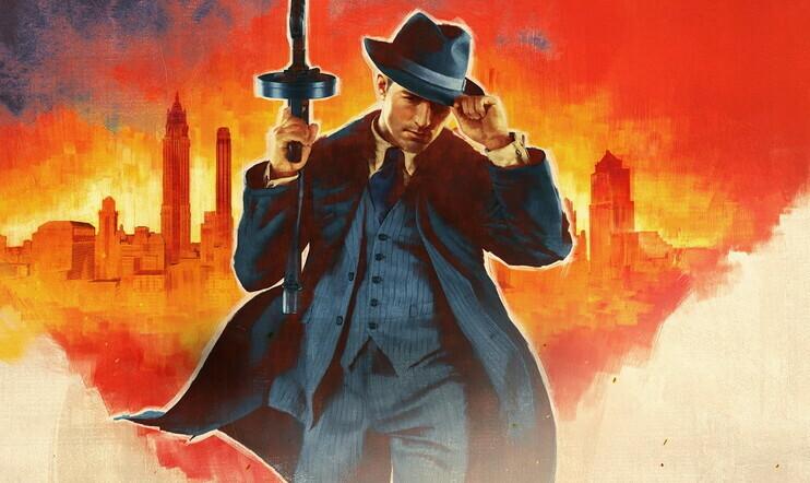 Mafia: Definitive Edition, Mafia, 2K
