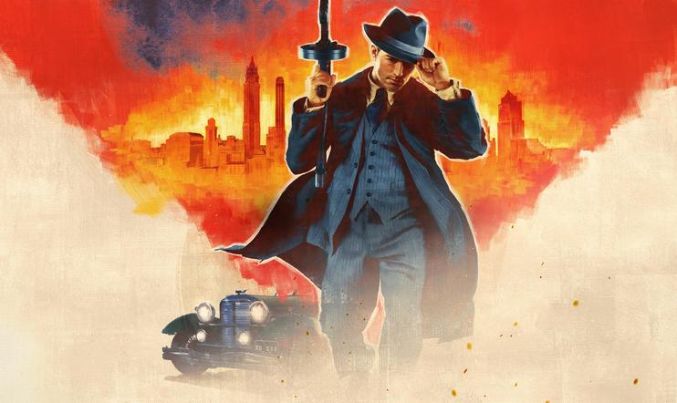Mafia, Mafia: Definitive Edition, 2K Games, Hangar 13, uusioversio