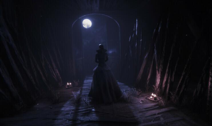 Maid of Sker, kauhu, Wales Interactive, julkaisupäivä,