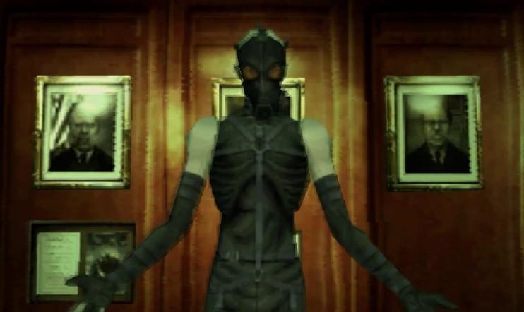 Tiesitkö? Legendaarinen MGS-pomo Psycho Mantis on mahdollista voittaa ohjainporttia vaihtamatta
