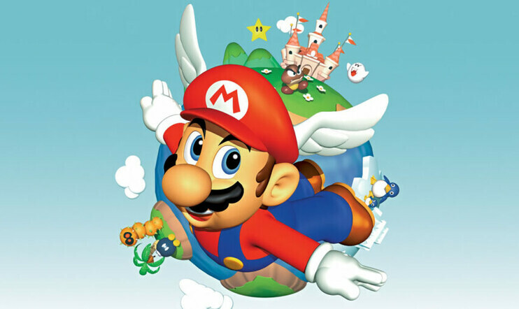 nintendo, Nintendo Switch, Nintendo 64, 60 hz, NTSC, PAL