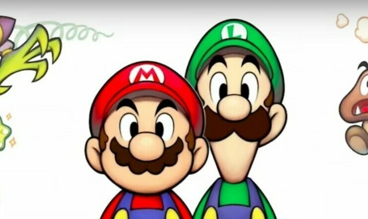 Mario & Luigi, AlphaDream, Nintendo