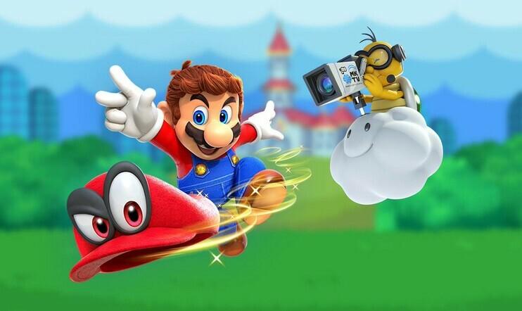 Super Mario elokuva, Nintendo ja Illumination