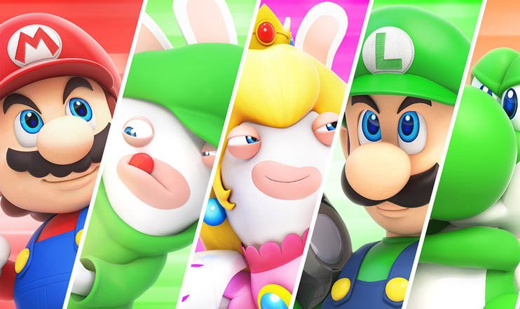 Mario + Rabbids: Kingdom Battle -arvostelu