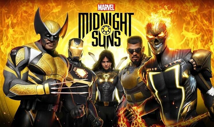 Taktinen Marvel-roolipeli Midnight Suns paljastui pc:lle ja konsoleille – tekijänä XCOM-kehittäjät