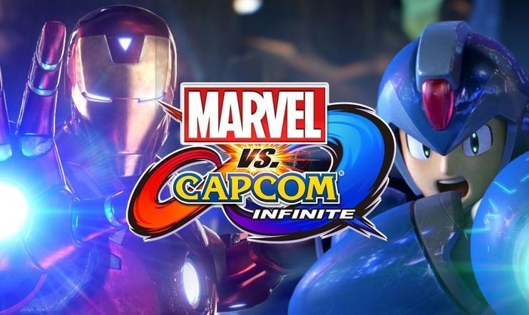 Ennakossa Marvel vs. Capcom: Infinite – turboahdettua mätkintää