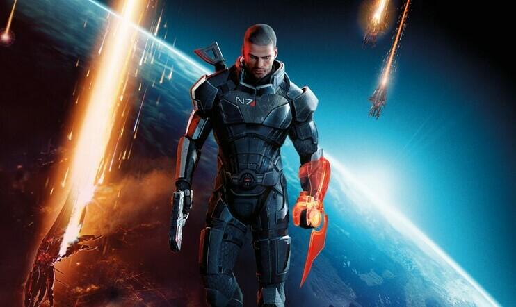 Mass Effect Legendary Edition, ikärajaluokitus, EA, vahvistus, julkaisu,