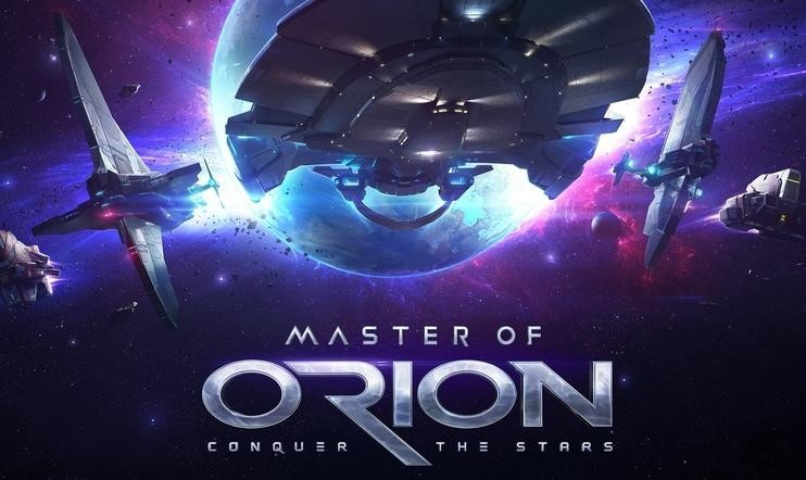 VOITA Master of Orion Collector's Edition!