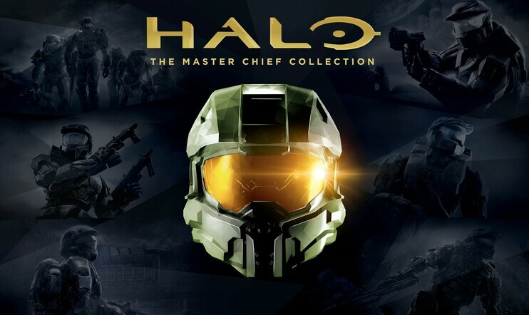 Halo, The Master Chief collection, xbox, Xbox Series X, Xbox Series, Microsoft, 343 Industries